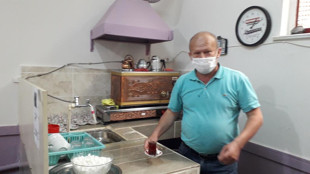 Kahvehanelerde Yeni Fiyat Tarifesi