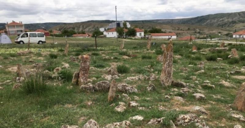 Tirebolular Hemşehrileri Hüseyin Avni Alparslan'ı Unutmadılar