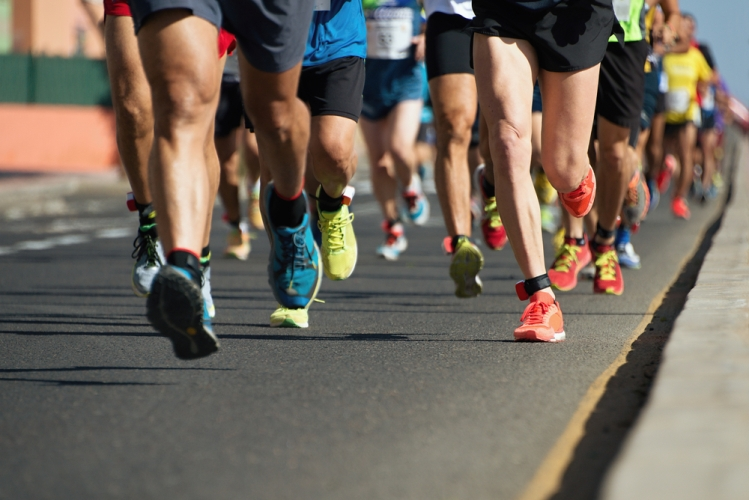 Amatör Koşuculara özel beslenme önerileri
