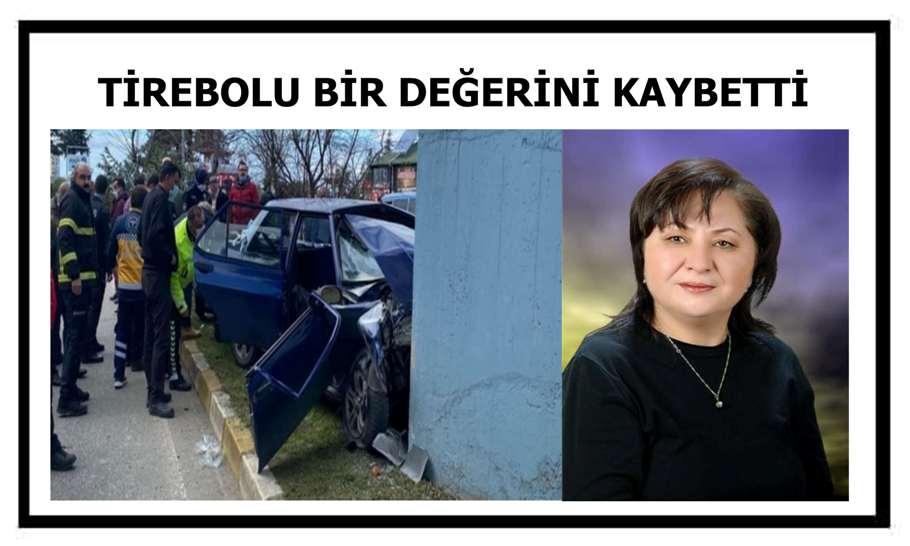 Tirebolu Nermin Hanıma ağladı