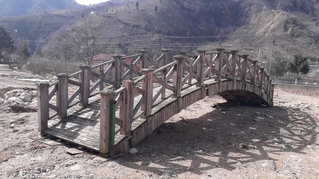 Eski Köprüler