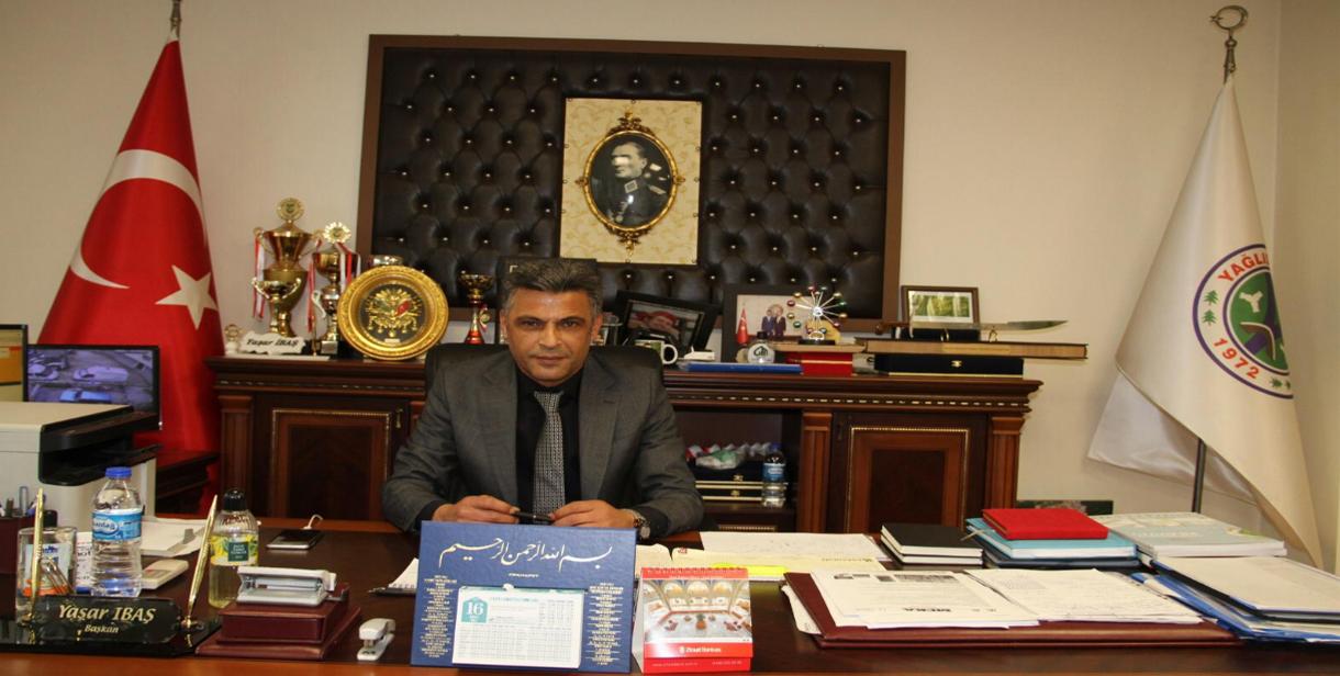 Yağlıdere Belediye Başkanı'ndan Esnaflara Müjde