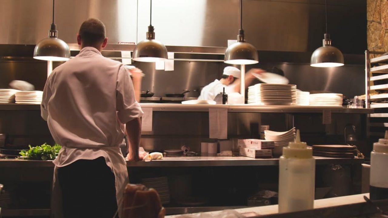 Rüyada Aşçı Görmek Ne Anlama Gelir?