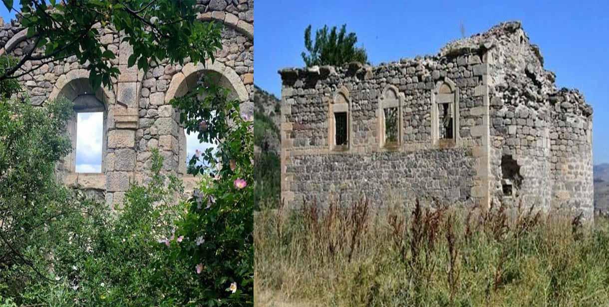 Alucra'nın Tarihi Yapılarına Kim Sahip Çıkacak