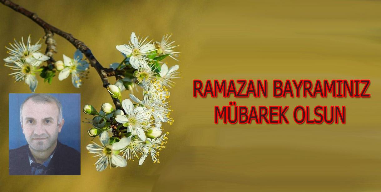 Ruhi & Güllü Ural'ın Ramazan Bayramı Mesajı