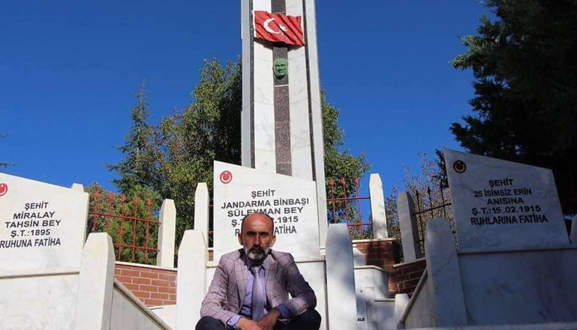 Alucra Toprağı Türk İslam Coğrafya Toprakları ile Buluşuyor