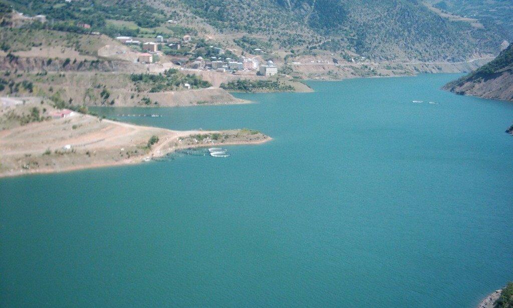Dikkat Baraj, gölet, regülatör, kanal ve akarsularda yüzmek yasaklandı