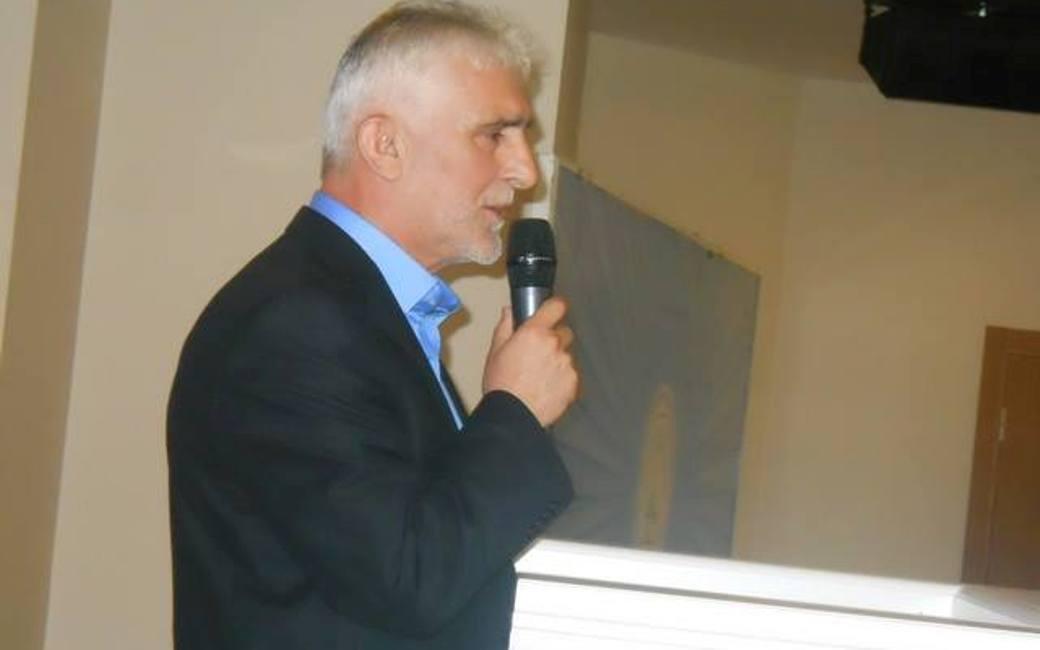 Saadet Partisi Tirebolu'da Yeniden Örgütleniyor