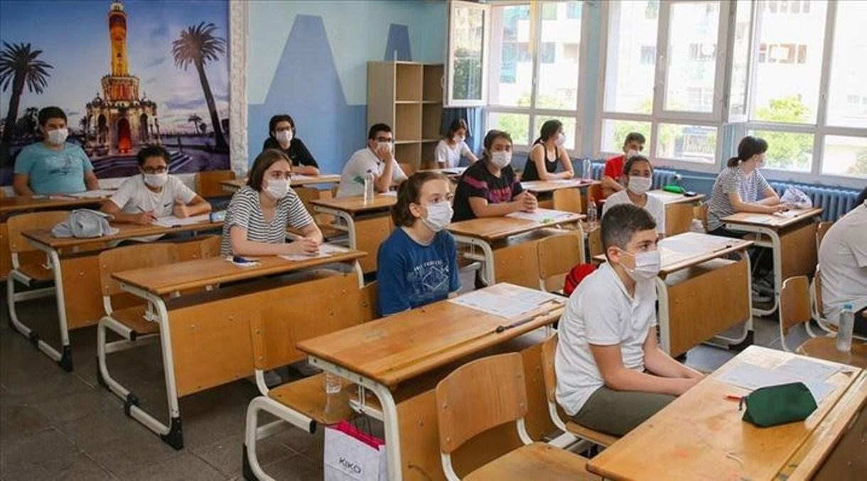 Okullarda Uygulanması Gereken 5 Hijyen Kuralı