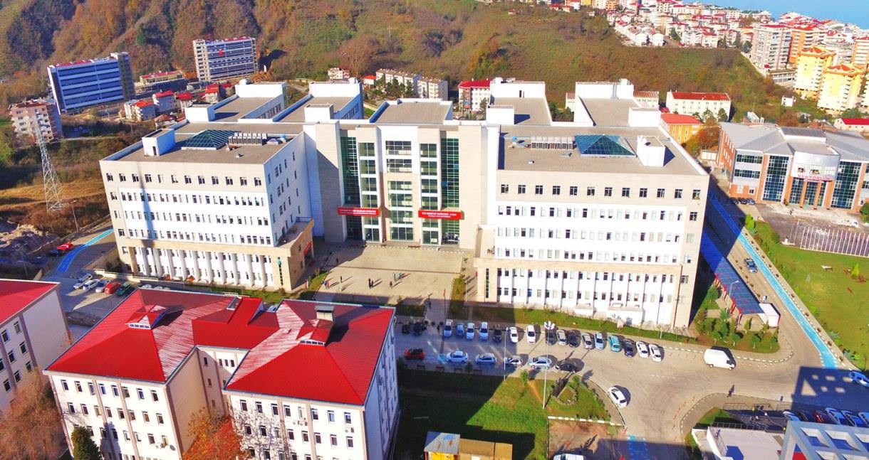 Giresun Üniversitesi Rektörlüğünden Basına ve Kamuoyuna Açıklama