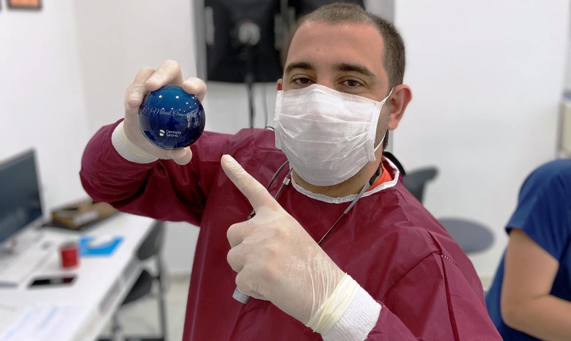 Diş estetiği sadece görünüme değil ağız sağlığına da katkı sağlar