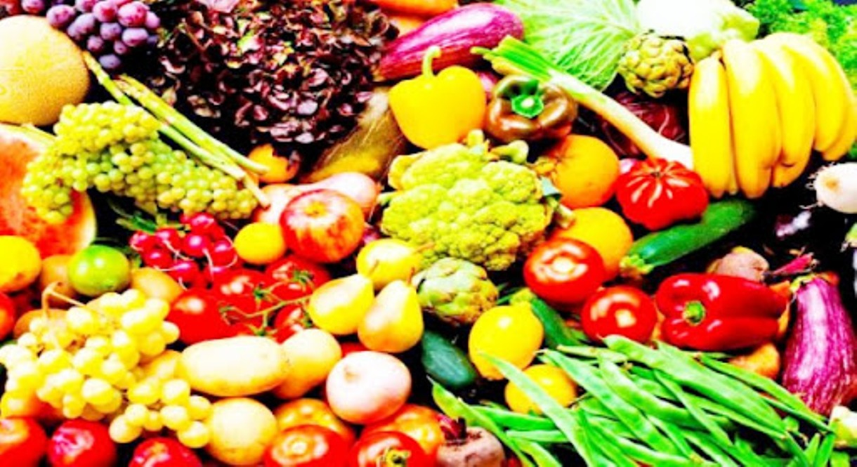 Akciğerlerin kendini temizlemesini sağlayan 10 besin
